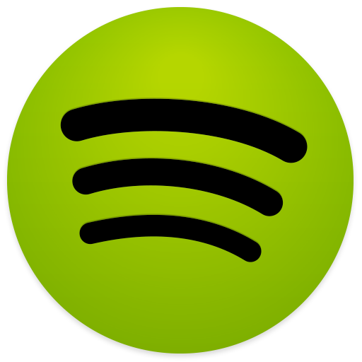 Spotify Large Icon