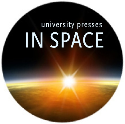 UP in Space logo.