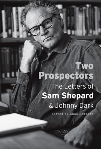 Cover of Two Prospectors Paperback