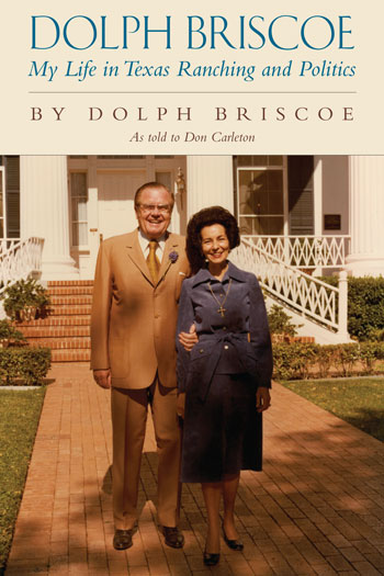 Cover of Dolph Briscoe