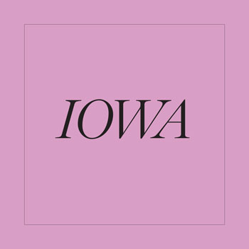 Cover of IOWA