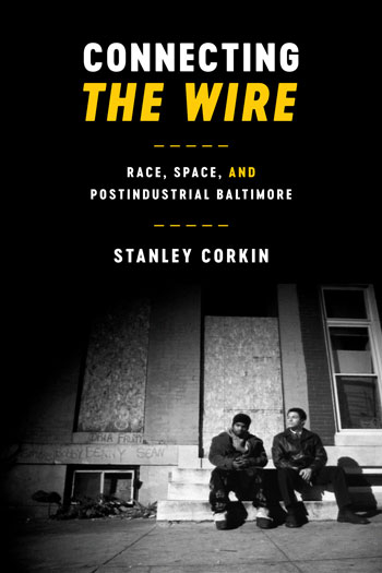 Cover of Connecting The Wire