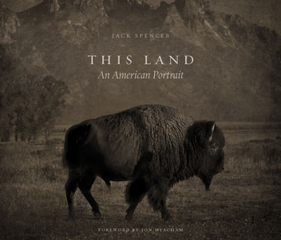 Cover of This Land