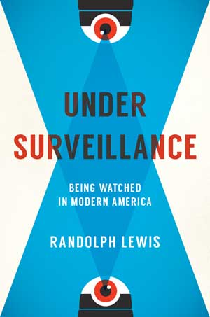 Cover of Under Surveillance