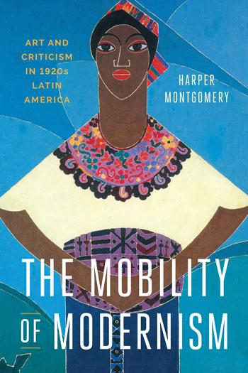 Cover of The Mobility of Modernism