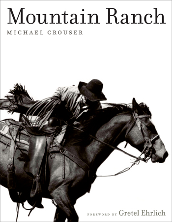 Cover of Mountain Ranch