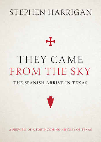 Cover of They Came from the Sky