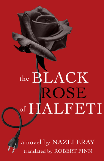 Cover of The Black Rose of Halfeti