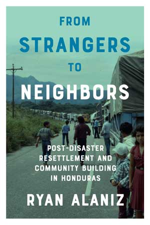 Cover of From Strangers to Neighbors