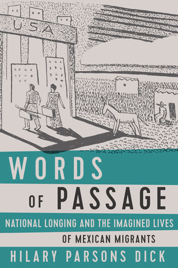 Cover of Words of Passage
