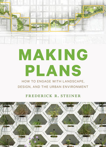 Cover of Making Plans