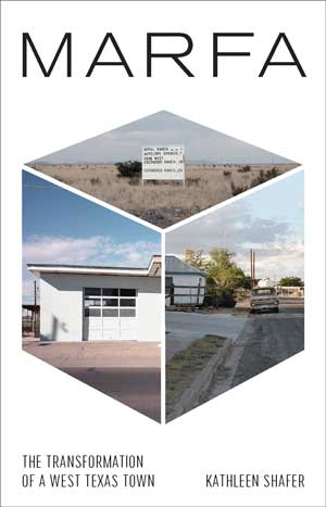 Cover of Marfa