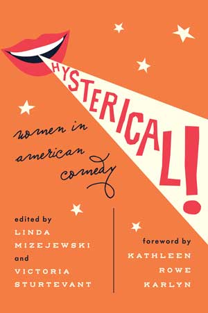 Cover of Hysterical!
