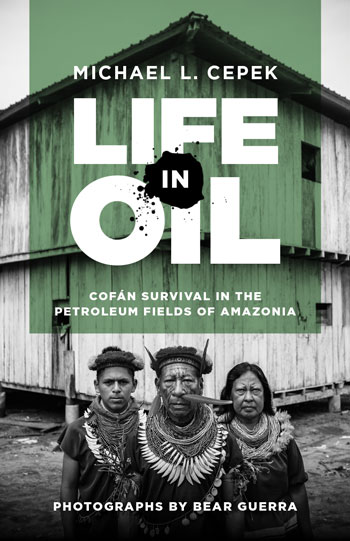 Cover of Life in Oil