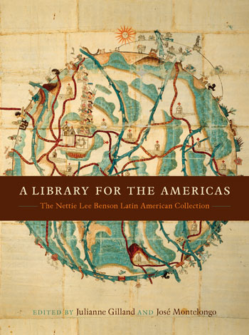Cover of Library for the Americas