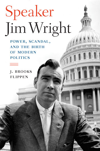 Cover of Speaker Jim Wright