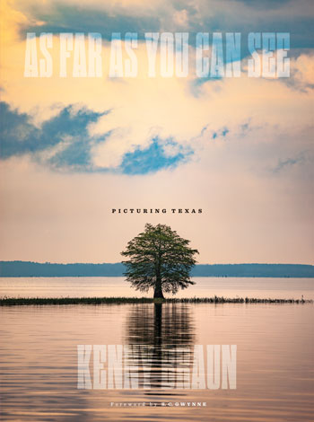 Cover of As Far as You Can See