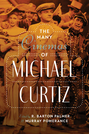 Cover of Many Cinemas of Michael Curtiz