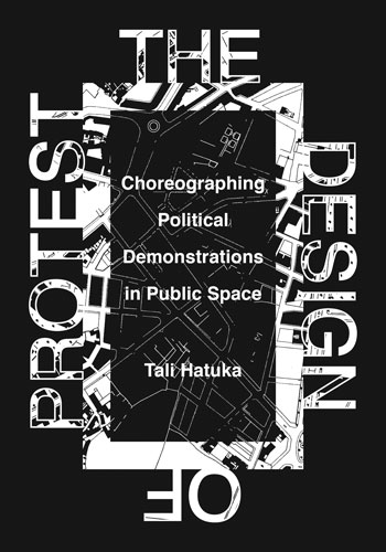 Cover of Design of Protest