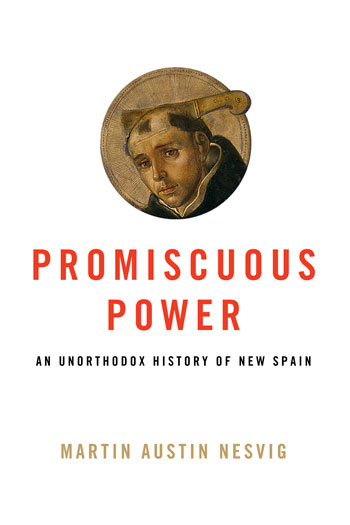 Cover of Promiscuous Power