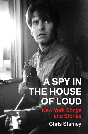 Cover of Spy in the House of Loud
