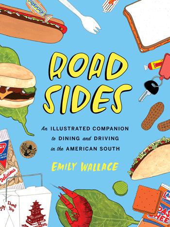 Cover of Road Sides
