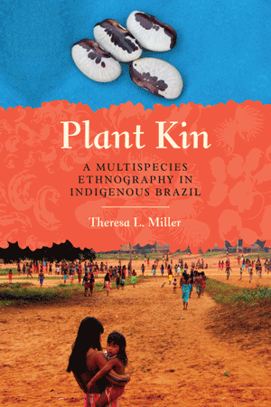 Cover of Plant Kin