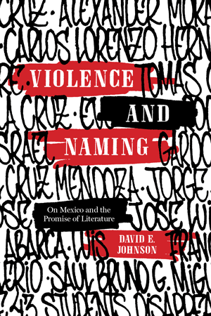 Cover of Violence and Naming