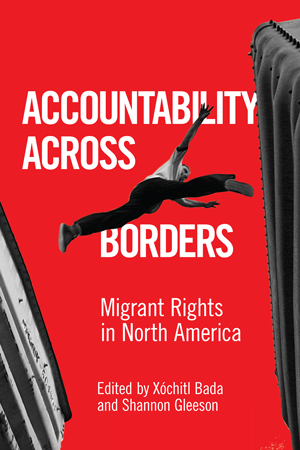 Cover of Accountability Across Borders