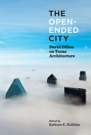 Cover of Open-Ended City
