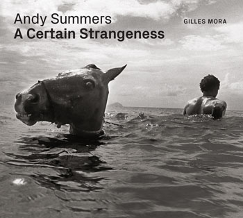 Cover of A Certain Strangeness