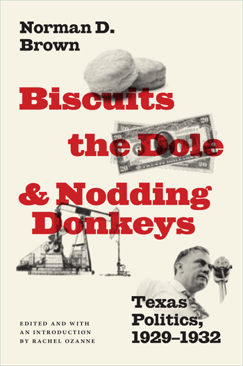 Cover of Biscuits, the Dole, and Nodding Donkeys