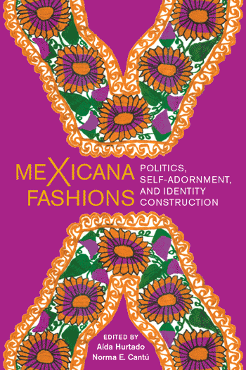 Cover of meXicana Fashions