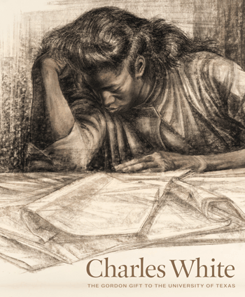 Cover of Charles White