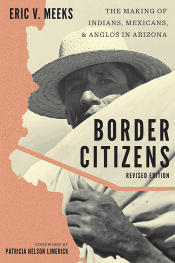 Cover of Border Citizens