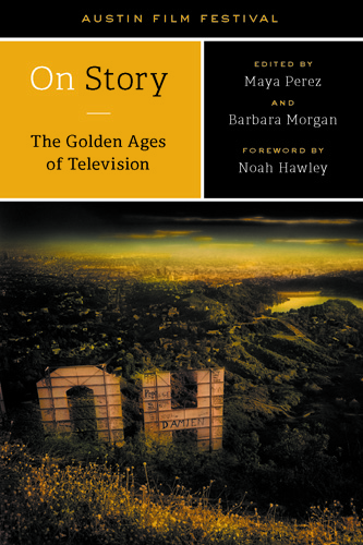 Cover of On Story—The Golden Ages of Television