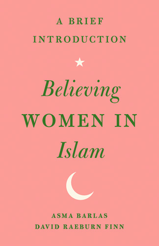 Cover of Believing Women in Islam Intro