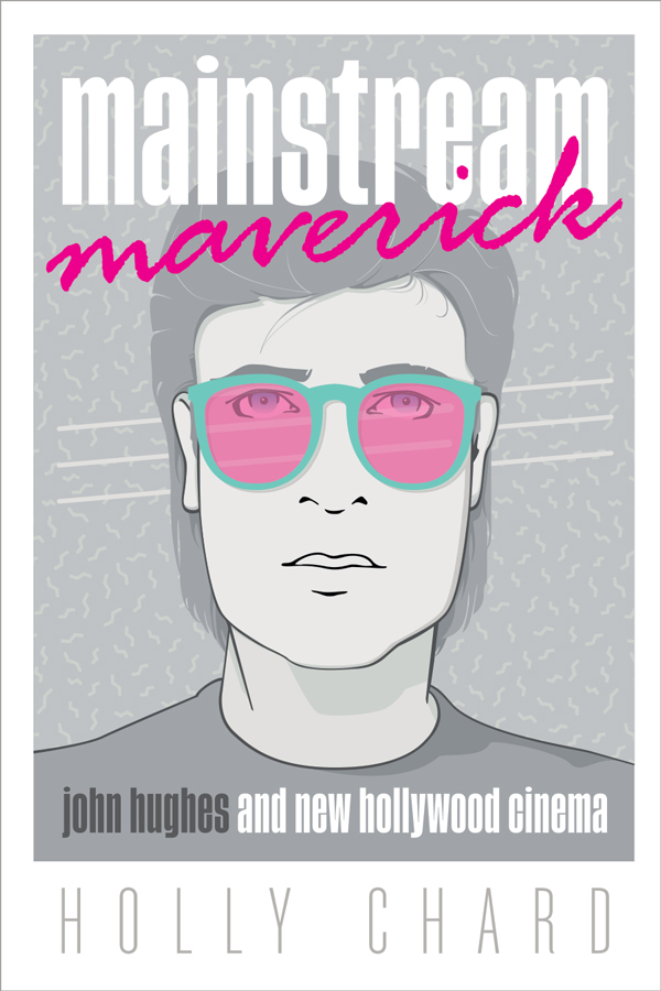 Cover of Mainstream Maverick