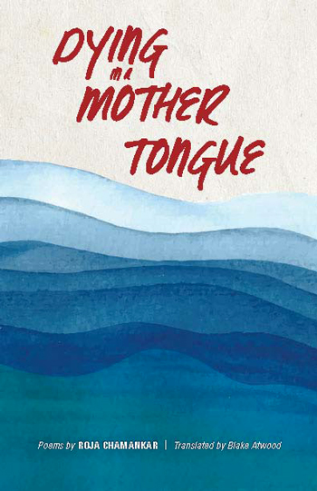 Cover of Dying in a Mother Tongue
