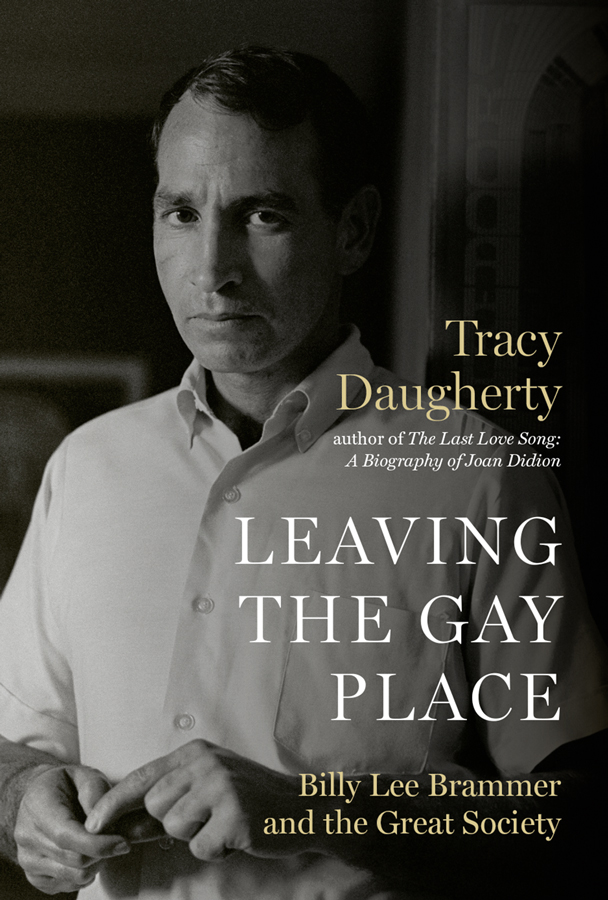 PB cover of Leaving the Gay