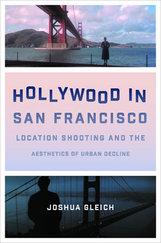 Cover of Hollywood in San Francisco