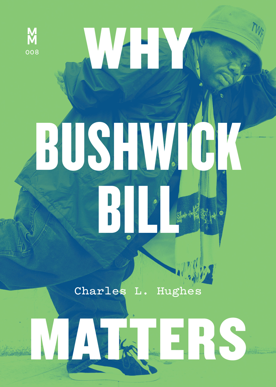Cover of Why Bushwick Bill Matters