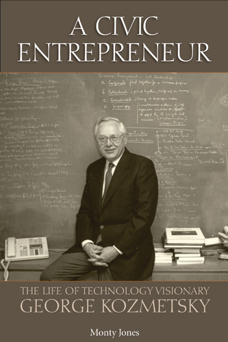 Cover of Civic Entrepreneur