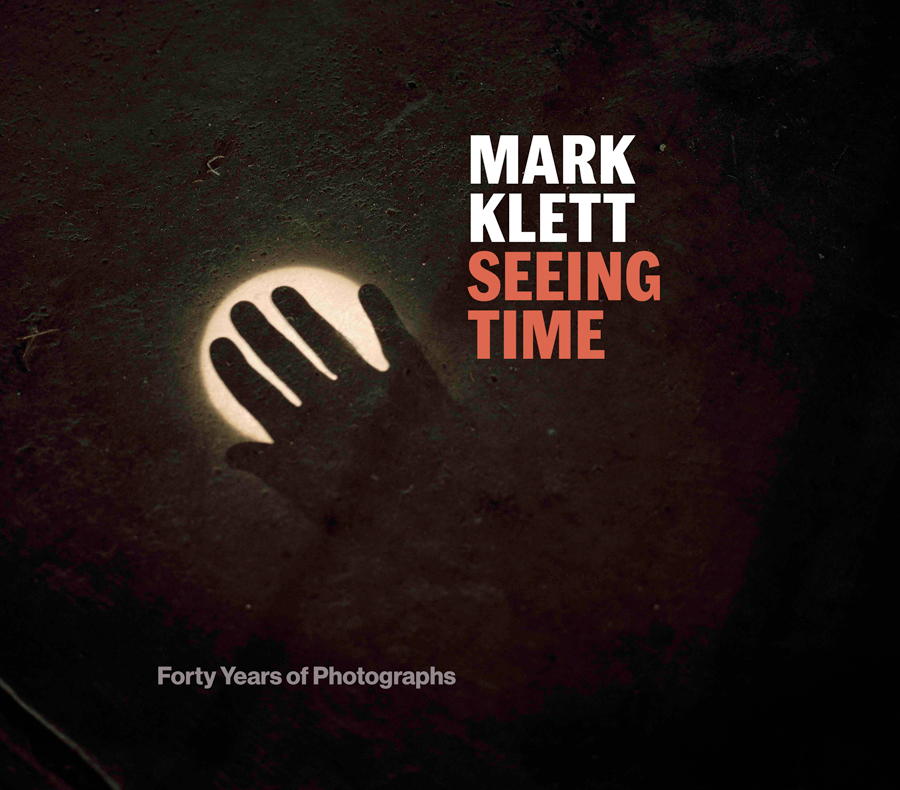 Cover of Seeing Time
