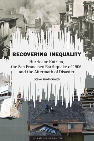 Revised Cover of Recovering Inequality