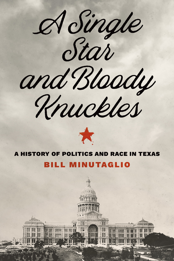 Cover of Single Star and Bloody Knuckles