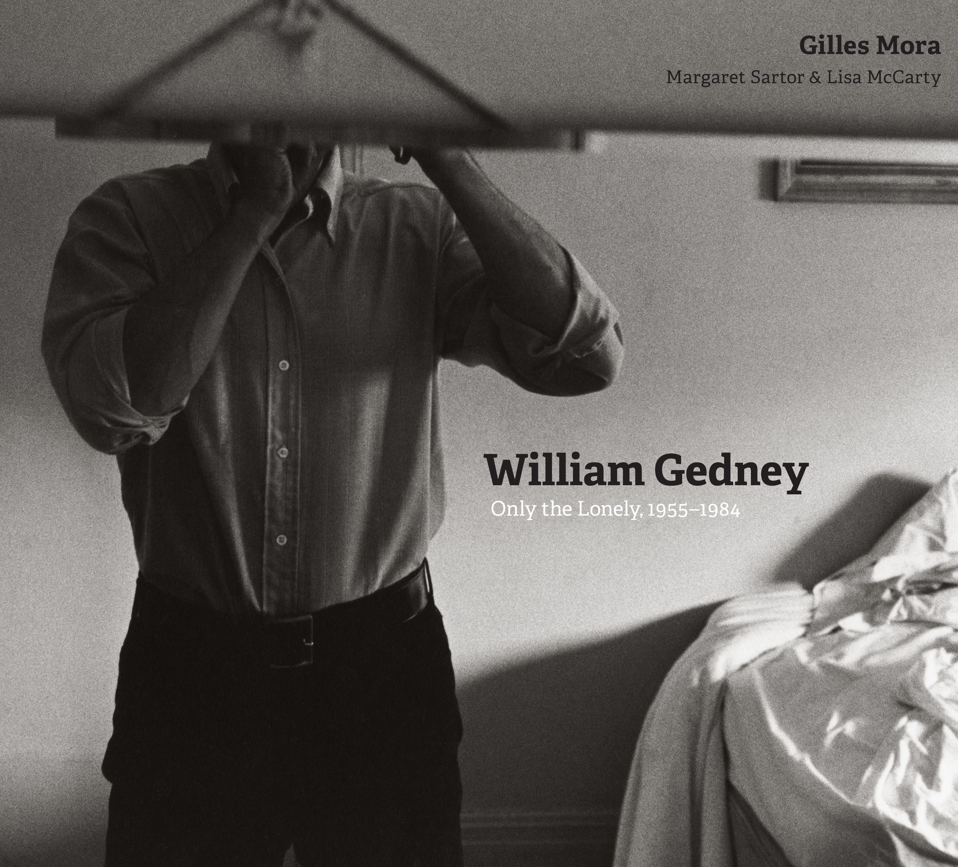 Cover of William Gedney 2