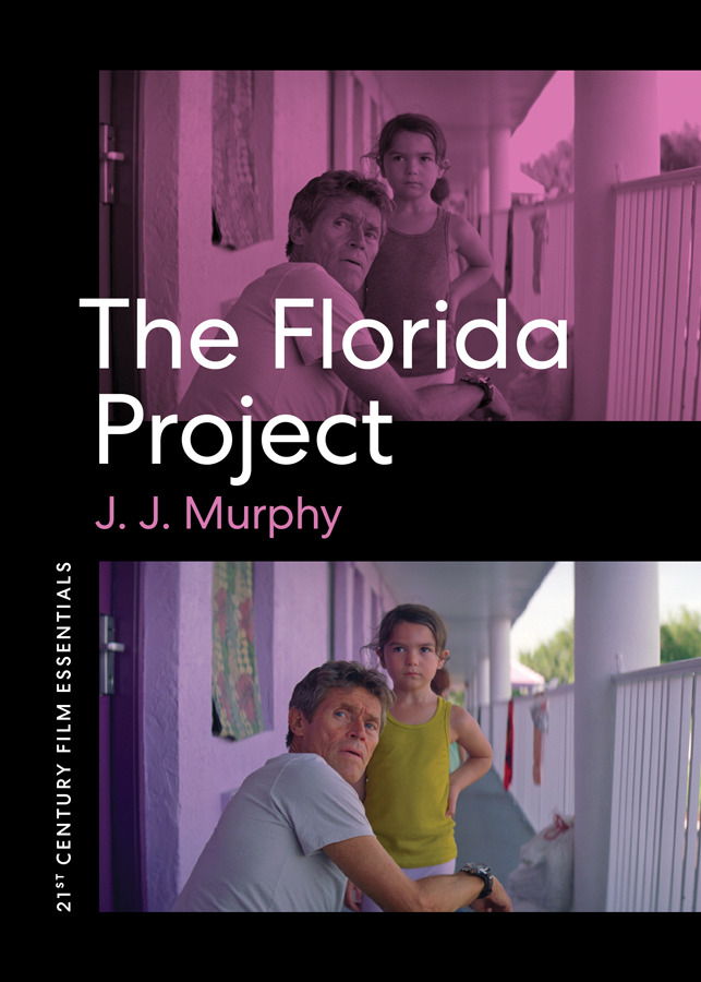 Cover of The Florida Project