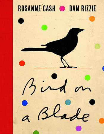 Cover of Bird on a Blade