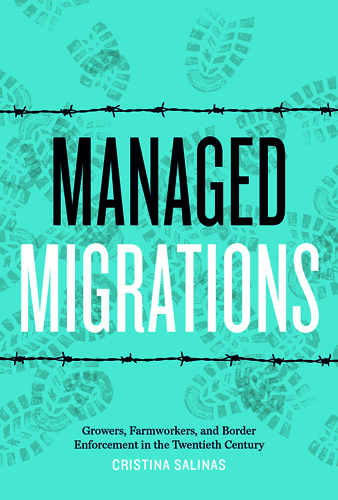 Cover of Managed Migrations